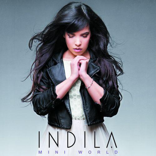 CD Mini worl, Indila, empik.com