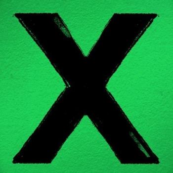 CD, X, Ed Sheeran, empik.com