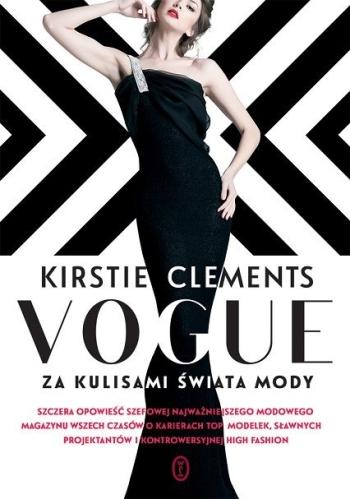 ksiazka, Vogue za kulisami swiata mody, Kristie Clements, empik.com