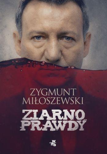 ksiazka, Ziarno prawdy, Zygmunt Miloszewski, empik.com