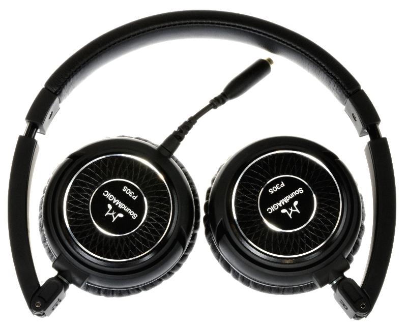 SoundMAGIC P30s - 1
