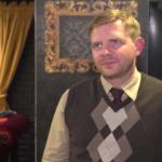 Rafał Zawierucha: Nóż się otwiera w kieszeni, gdy widzę reakcje i komentarze ludzi, którzy nie mają pojęcia, o czym mówią